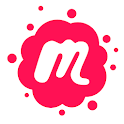 Meetup: Find events nearby icon