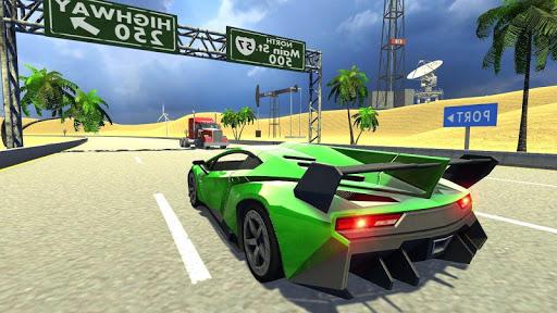 GT Drift Araba Yarışı screenshot 2