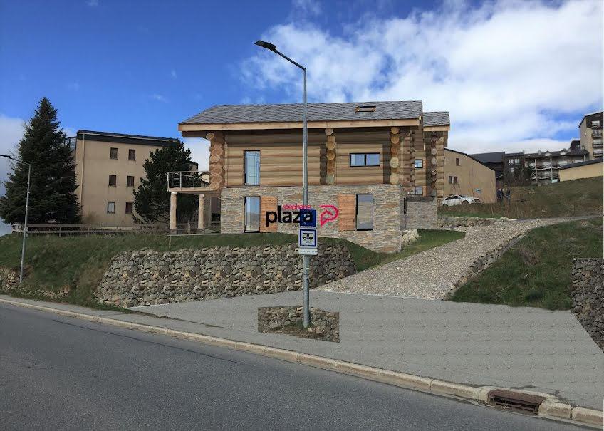 Vente chalet 6 pièces 156.1 m² à Les Angles (66210), 785 500 €