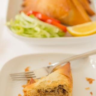 Low Fat Filo Pastry Recipes.