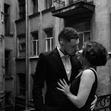 Wedding photographer Anna Nikolaeva (Nikolaeva1). Photo of 14.01.2017