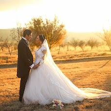 Wedding photographer Carlos Macaco (macacofilmes). Photo of 02.05.2018
