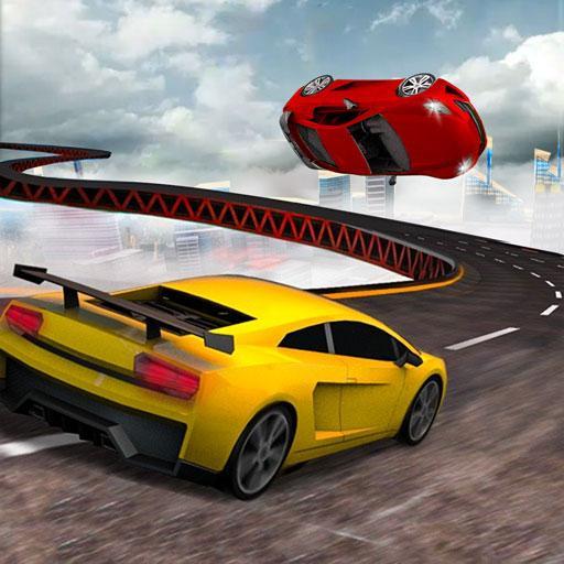 Impossible Track Stunt Master