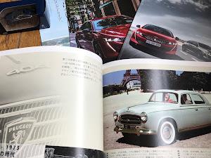 3008 P84AH01 GT Blue HDIのカスタム事例画像 ek1103さんの2020年05月04日10:04の投稿