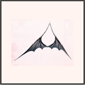 暗夜の蝙蝠