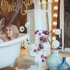 Wedding photographer Kseniya Arbuzova (Arbuzova). Photo of 04.05.2016