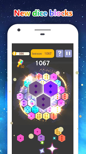 Block Gems: Classic Block Puzzle Games screenshots 3
