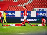 """Standard verliest opnieuw twee dure punten: """"Momenteel heeft hij niet het vertrouwen van de coach en een speler teert daarop"""""""