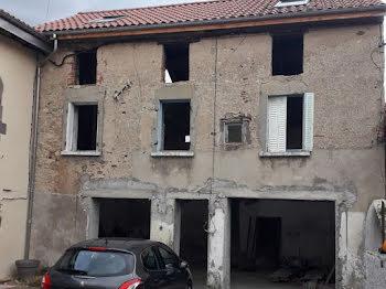maison à Combronde (63)