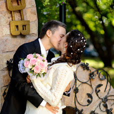 Wedding photographer Anna Mescheryakova (numi). Photo of 18.12.2014