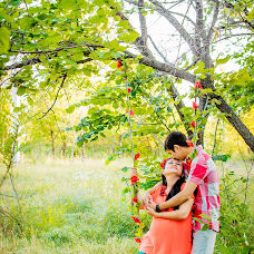 Wedding photographer Katerina Kasimova (Cassie). Photo of 20.07.2014