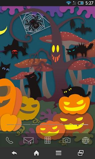 MOSHINEKO Halloween Party  screenshots 2