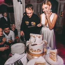 Wedding photographer Olga Soldak (olgami4). Photo of 23.10.2017