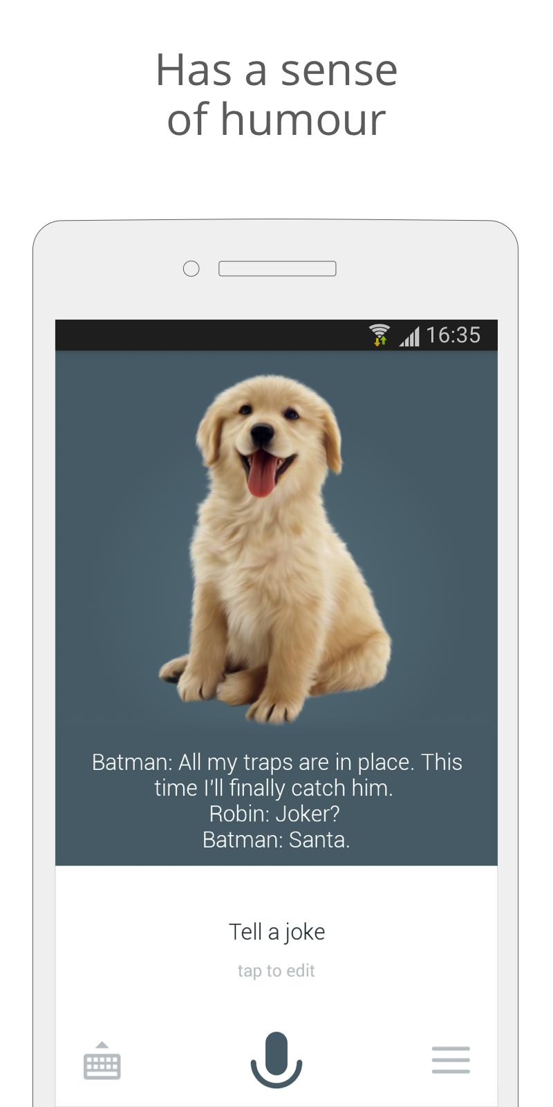 Assistant (Siri Alternative) screenshot #7