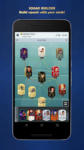 FUT Card Builder 20 5