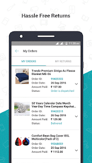 ShopClues: Online Shopping App screenshot 07