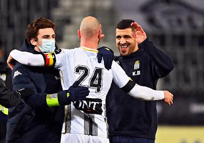 🎥 Cinq matchs qui ont marqué l'ère Karim Belhocine à Charleroi