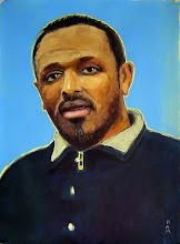 Photo: Portrait of Abdiweli