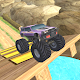 Monster Truck Stunt Legends by Reckless Racing Games