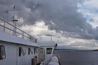 Photo: Ferry de Gilimanuk (Bali) a Ketapang (Java)