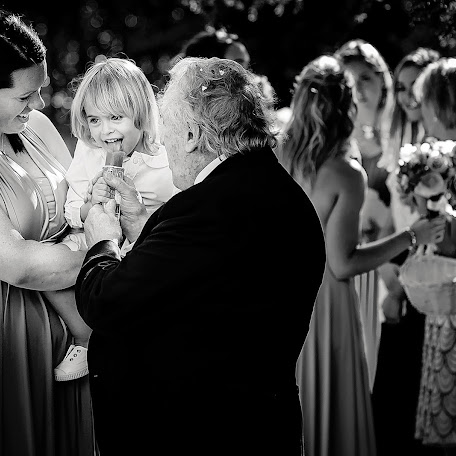 Wedding photographer Marius Tudor (mariustudor). Photo of 23.01.2018