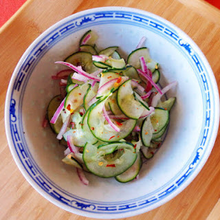 Cucumber Salad Apple Cider Vinegar Recipes