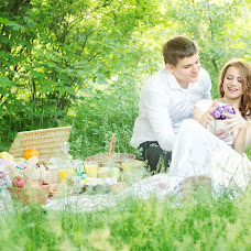 Wedding photographer Galina Kovaleva (GalinaKovaleva). Photo of 25.05.2014