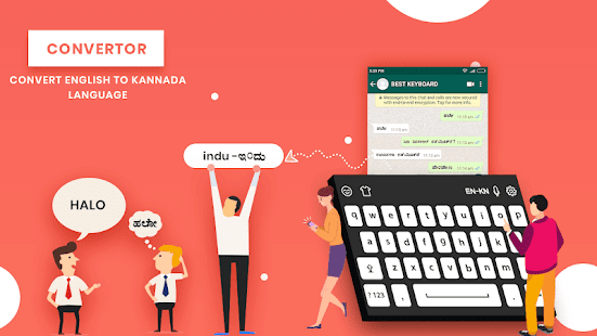 Kannada Voice Typing Keyboard - Speech To Text - Apps on Google Play