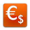 Romanian currency icon