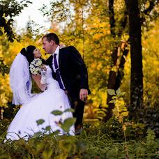 Wedding photographer Darya Makovey (darimakovey). Photo of 30.09.2015