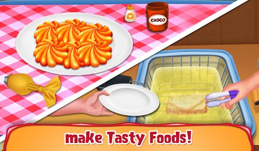 Aadhya's Restaurant : Cooking Chef Shop filehippodl screenshot 4