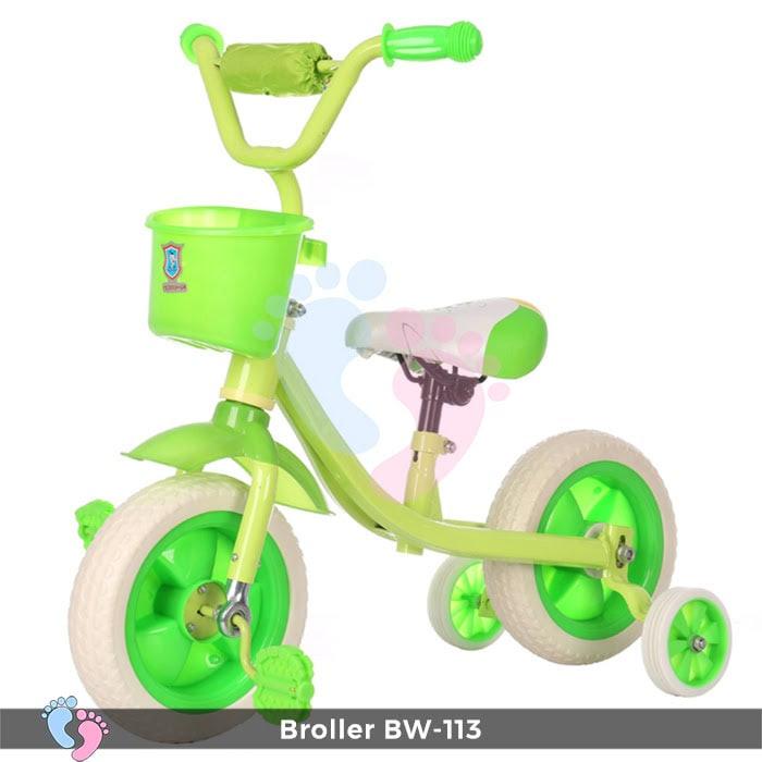 Xe đạp ba bánh Broller XD3-113 1