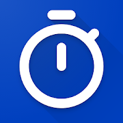 Tabata Timer: Interval Timer Workout Timer HIIT  Icon
