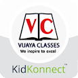 Vijaya Classes - KidKonnect™