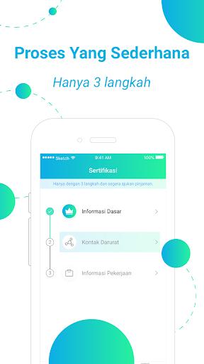 Get Uang screenshot 2