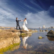 Wedding photographer Dmitriy Gera (sirious). Photo of 22.05.2015
