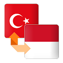 Kamus Indonesia Turki icon