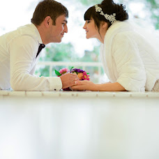 Wedding photographer Vladislava Selezneva (vselezneva). Photo of 31.01.2017