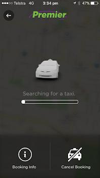 Premier Cabs
