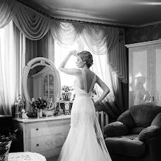 Wedding photographer Viktoriya Kutovaya (vikasonic). Photo of 16.03.2015