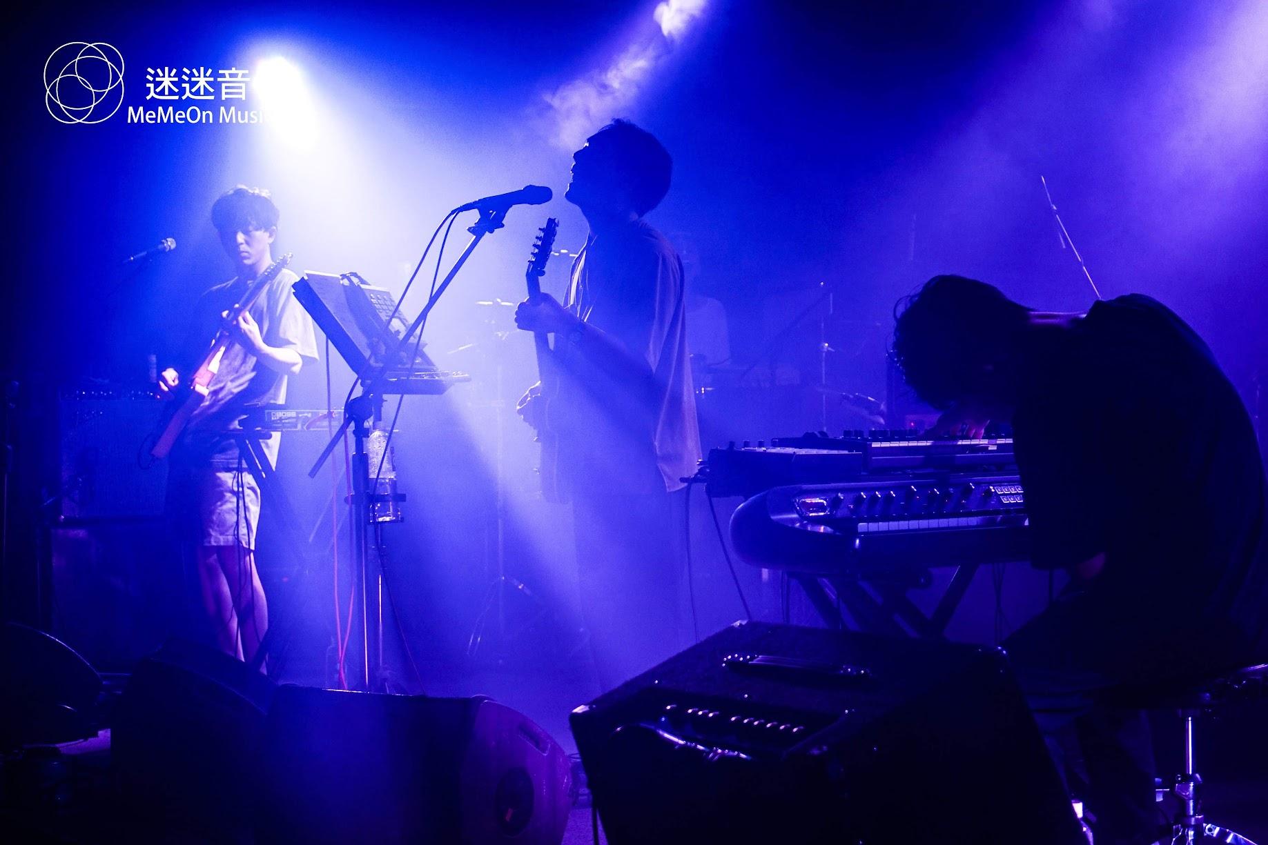 【迷迷現場】日本樂團 cero 挾新專來台  邀大家一起跳舞