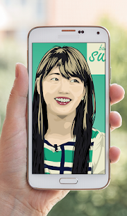 Best Bae Suzy Wallpapers HD - náhled