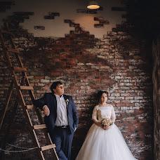 Wedding photographer Marya Poletaeva (poletaem). Photo of 05.12.2017