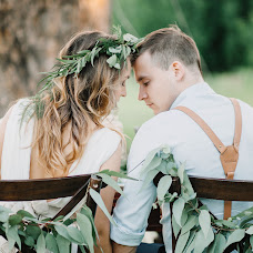Wedding photographer Anastasiya Sitnikova (yk42b). Photo of 08.07.2016