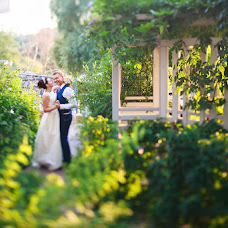 Wedding photographer Natalya Nikitina (PNfoto). Photo of 18.10.2016