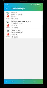 Wifi contraseña Keygen 2