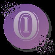 Violet Flow Icons Pack