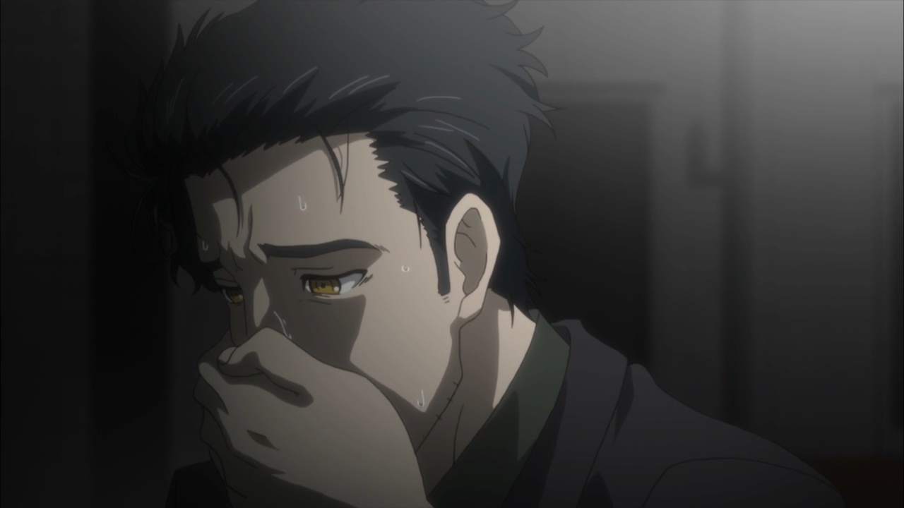 Crunchyroll - The Mad Scientist and the Will of Steins Gate