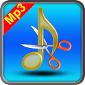 MP3 Cutter, Ringtone Maker icon