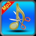 MP3 Cutter, Ringtone Maker icon